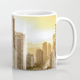 Twilight Thunder Storm Coffee Mug