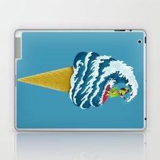 Perfect Wave Laptop & iPad Skin