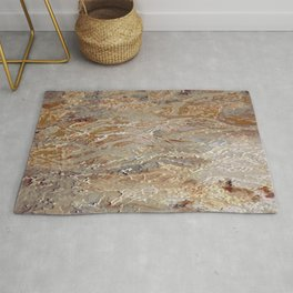 Tangled Branches Rug