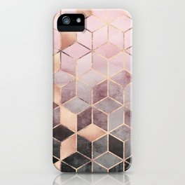 art new style 2018 hot colour comfort iphone skin cover case iPhone Case