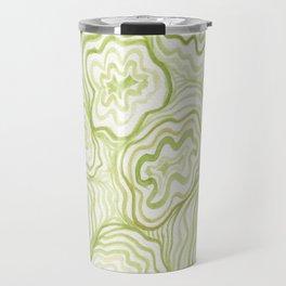 #25. STROM - Amoebas Travel Mug