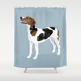 Josie Shower Curtain