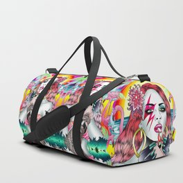 BowieLana Duffle Bag