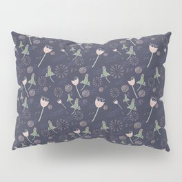 Dandelion I Pillow Sham