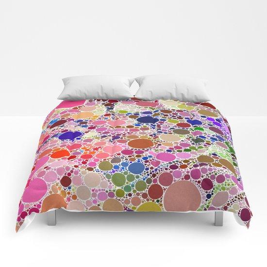 Bubble Fun 02 Comforters