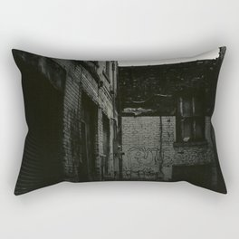 Artifact Rectangular Pillow