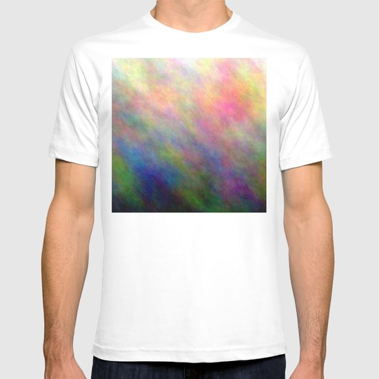 The Tree Of Reflections T-shirt