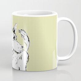 Howl Along Coffee Mug