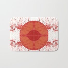 Sunday bloody sunday Bath Mat