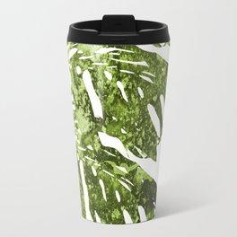 Palm Leaves XII Travel Mug