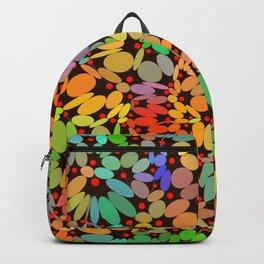 Power Flowers 318B Backpack