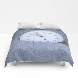 Five to Twelve Comforters