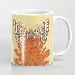 Taylor's Checkerspot Coffee Mug