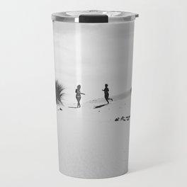 Summertime Travel Mug