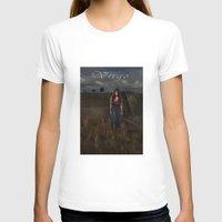 virgo T-shirts featuring Virgo by Viggart