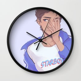 starboy Wall Clock