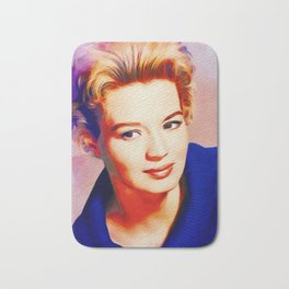 Angie Dickinson, Hollywood Legend Bath Mat