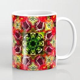 Spiral Ginger Twist Coffee Mug