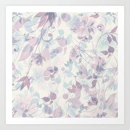 Abstract 203 Art Print