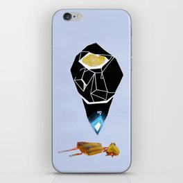 potion of minor ego iPhone Skin