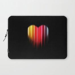 Sookie Heart Laptop Sleeve