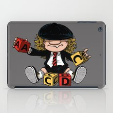 A. Young iPad Case