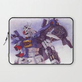 Gundam GP01 Laptop Sleeve