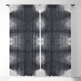 Noir Tribe Blackout Curtain