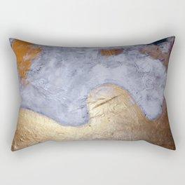 Our ancestors Rectangular Pillow