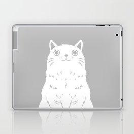 Meow Laptop & iPad Skin