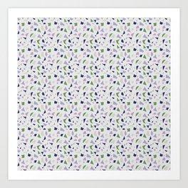 Terrazzo/ Art Print