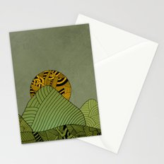 The Sun Stationery Cards