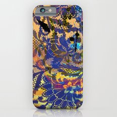 Laced Purple iPhone 6s Slim Case