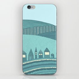 Where Seven Dwarfs Live iPhone Skin