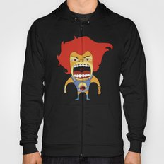 Screaming Lion-O Hoody