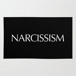 NARCISSISM Rug