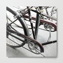 bikes 08 Metal Print