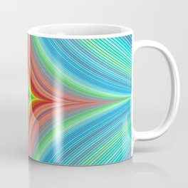 Happy abyss Coffee Mug