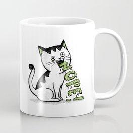 Insides Outside Coffee Mug