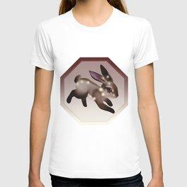 Rabbit Constellation T-shirt