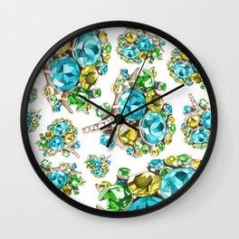 Ring Wall Clock