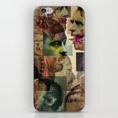 Aleedal iPhone Skin