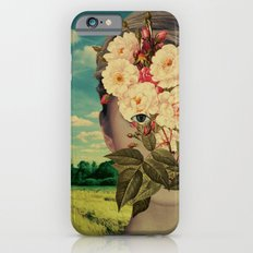A Flower Girl 2 Slim Case iPhone 6s