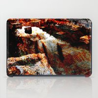 contemporary iPad Cases featuring abstract contemporary by  Agostino Lo Coco