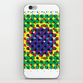 Brazil iPhone Skin