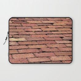 Simply Brick Laptop Sleeve