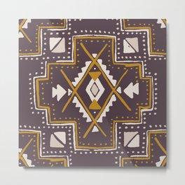 Chiange Metal Print