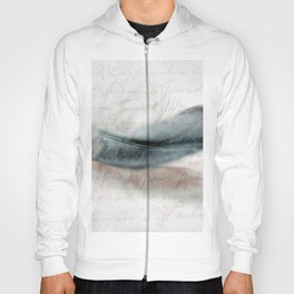DOVES FEATHER Hoody