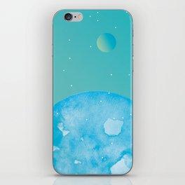 P a s t e l l 2 iPhone Skin