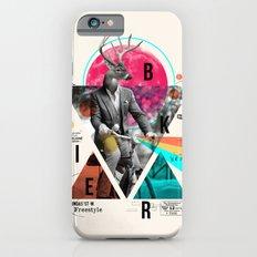 BIKER iPhone 6s Slim Case